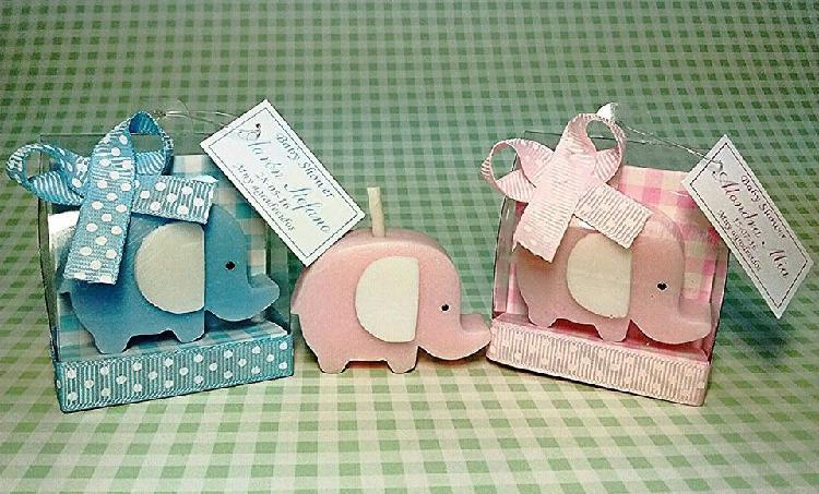 Ideas para recuerdos de Baby Shower
